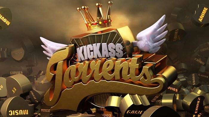 KickassTorrents Proxy
